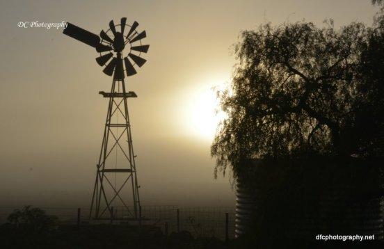 ANZAC DAY Sunrise