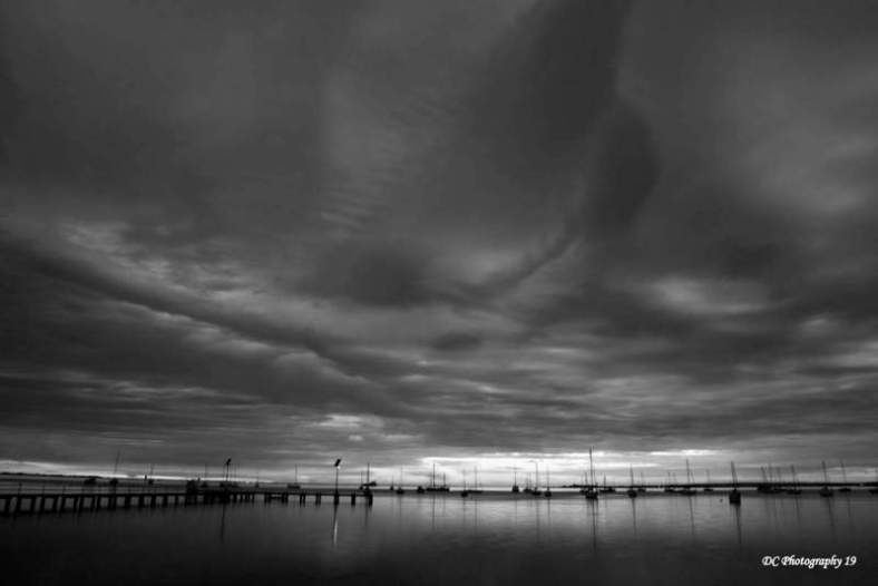 Corio Bay, Geelong